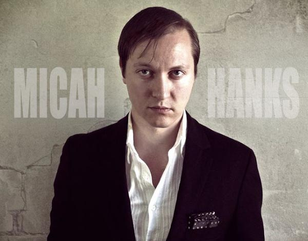 Thoughts on photo of Micah Hanks