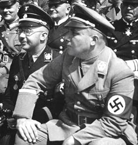 JosephFarrell'sHidden Photo of Bormann himmler_bormann