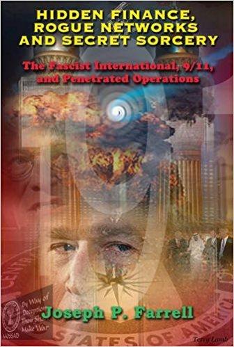 JosephFerall'sHidden Book Cover Photo