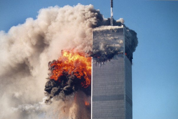 JosephFarrell'sHidden 9-11-attack