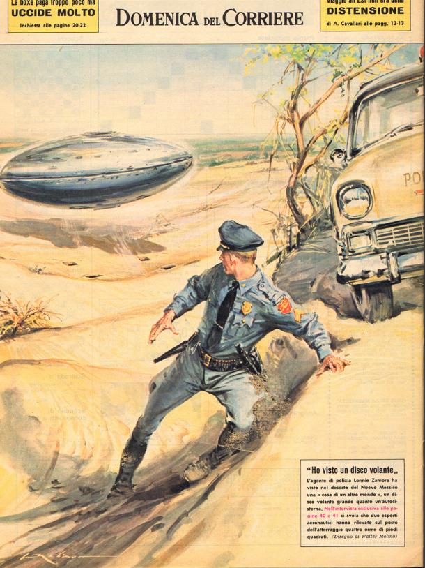 TrueUfology Police poliziotto-lonnie-zamora